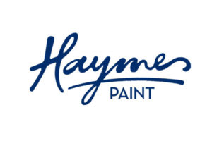Haymes - a brand that Accredited Painting Solutions rely on