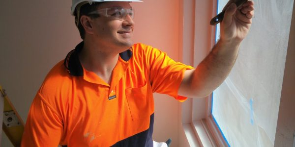 Residential interior and exterior painting service in Sydney